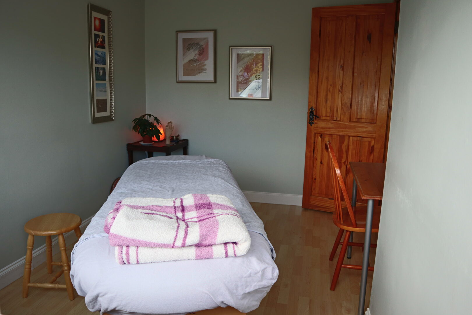 Treatment room in Maynooth